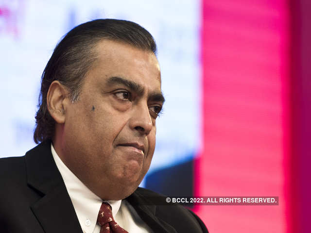 The Reliance family office, is a private company of Mukesh Ambani.