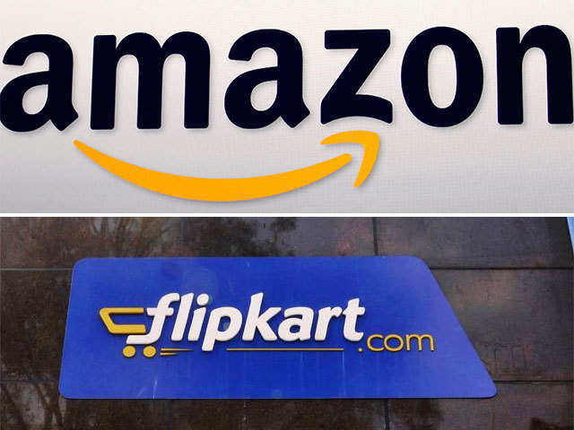 The group urged the government to take action against Amazon and Flipkart for violating FDI norms by offering discounts.