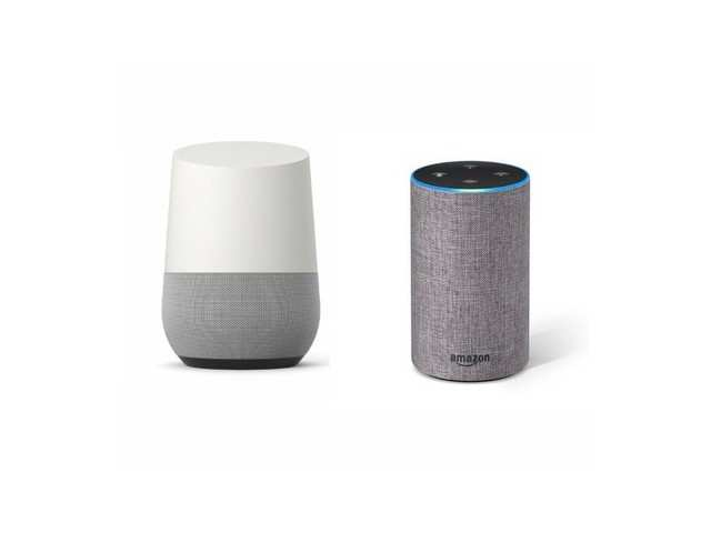 Google Home smart speaker launched at Rs 9,999. Here's how it compares against rival Amazon Echo