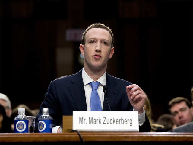 The question that stumped Facebook CEO Mark Zuckerberg completely