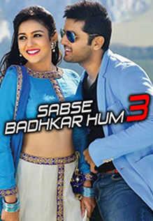 Sabse Badhkar Hum 3