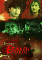 Shootout At Etawah Safari