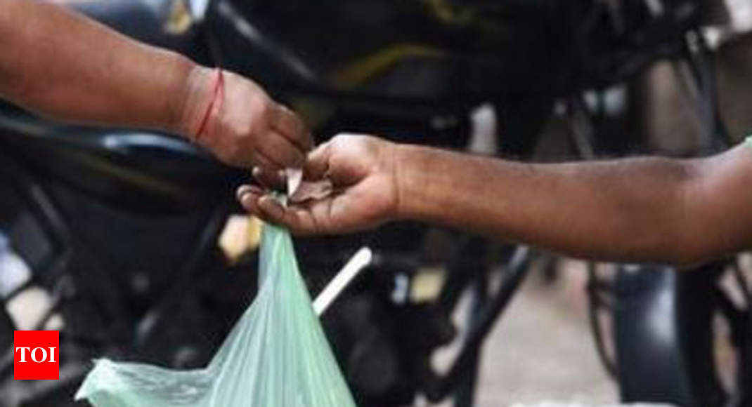 Plastic Bag Manufacturers Association Of India Delay Bags Ban By 7 Yrs Will Back For 50 Paise Per Piece Mumbai News Times