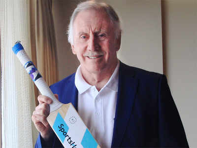 """Ian Chappell said, """"If players truly believe in Test cricket, so appoint Virat Kohli as spokesperson"""""""