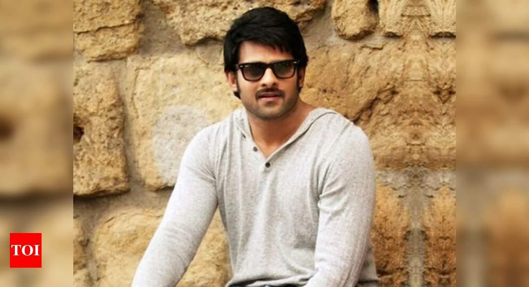 Prabhas To Release Telugu Trailer Of Arun Vijay S Crime 23 Telugu Movie News Times Of India