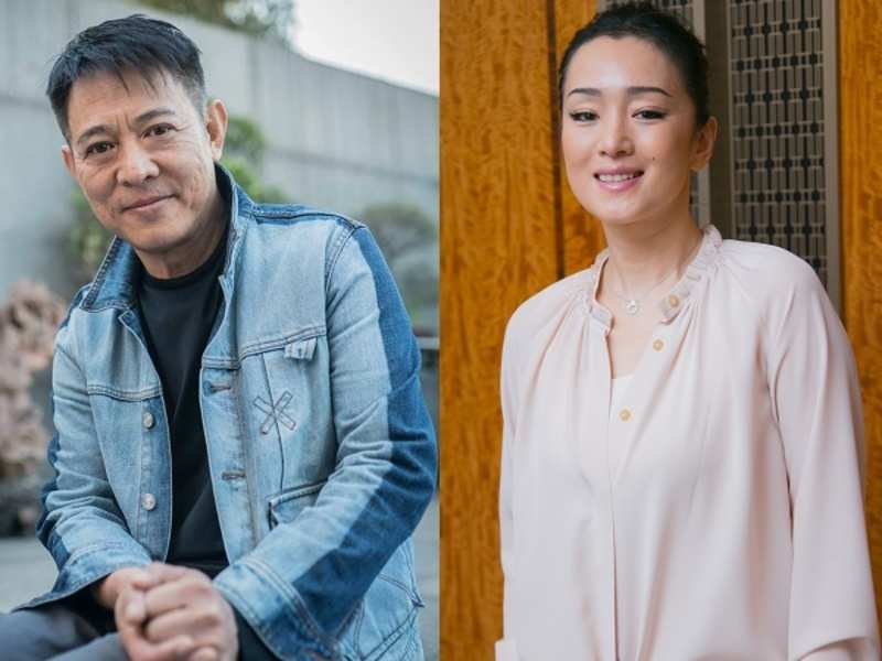 Gong Li Jet Li Join Disney S Mulan English Movie News Times Of India