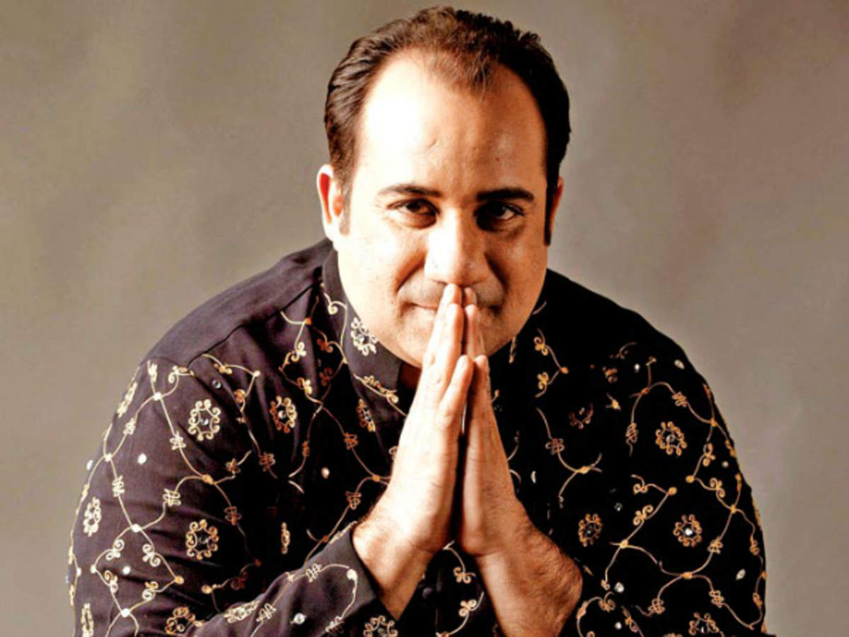 Rahat Fateh Ali Khan: This is why Rahat Fateh Ali Khan reportedly backed  out of a recording | Hindi Movie News - Times of India