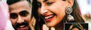Farah Khan choreographs Sonam Kapoor, Anand Ahuja's sangeet