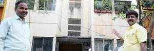 Erandwane soc members allege illegal allotment of 4 flats by dist collector