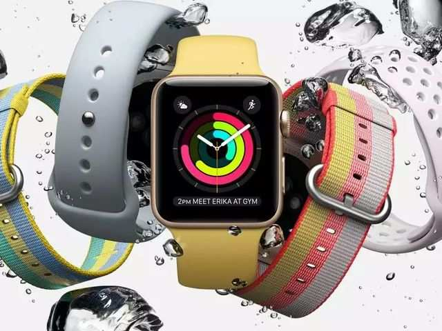 Image result for Apple Watch may soon get more watch faces from third-party developers