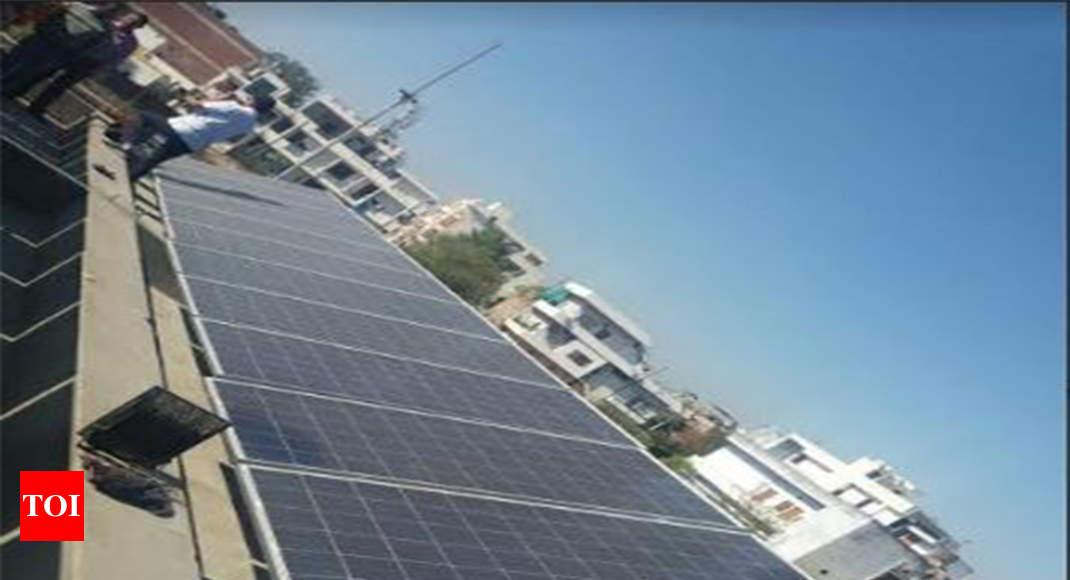 Gujarat Energy Development Agency Solar Rooftop Makers