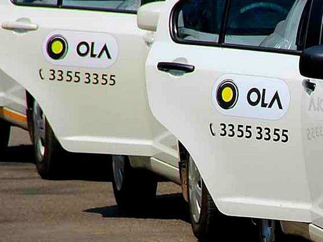 Ola Cabs to add 10,000 electric three-wheelers to fleet