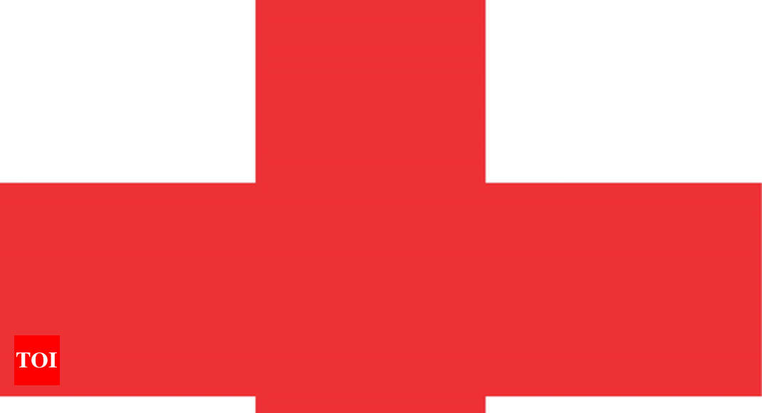 Red Cross Drive Against Misuse Of Red Cross Symbol In Gurugram