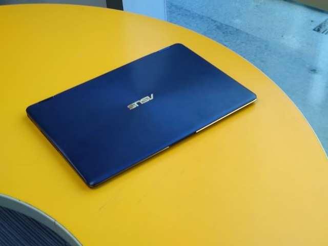 Asus ZenBook Flip S review: When style met substance