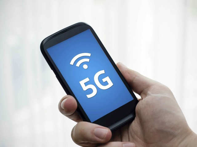 5G smartphones to hit over 100 million units by 2021: Report