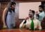 Bharya actors enact popular ad 'Yogi paal kudi', watch video