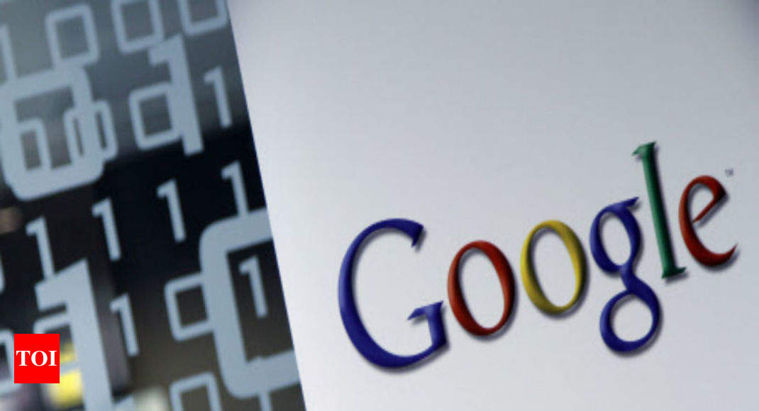 Did not want to believe Google is evil: Former female staff - Times of India