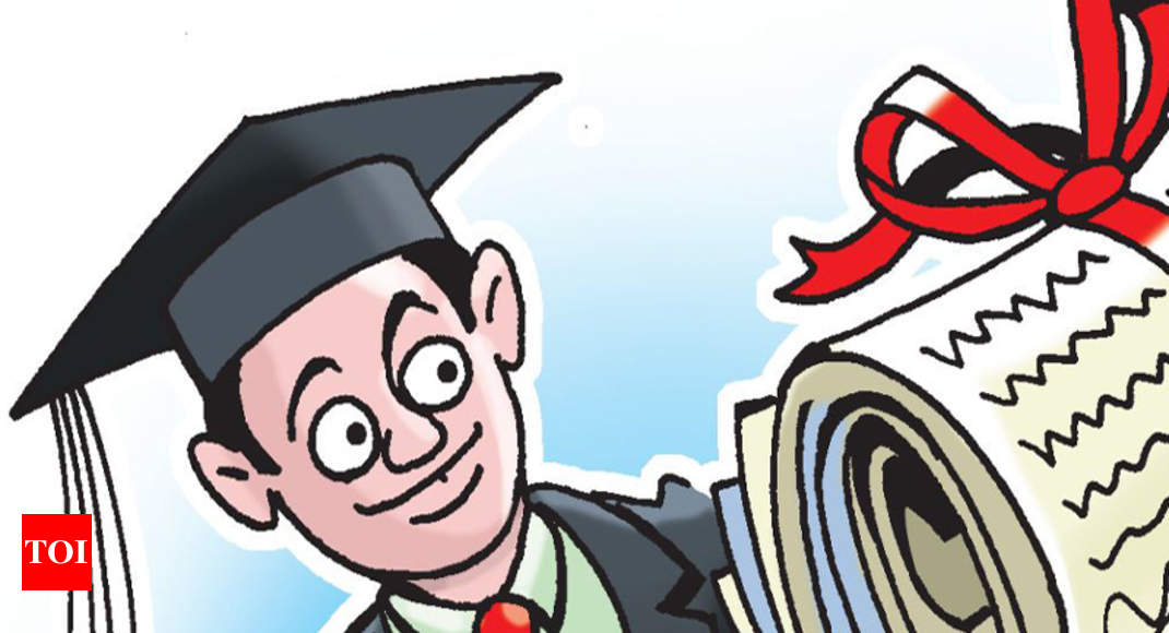Getting Duplicates Of Certificates Is Now Simpler But Costlier