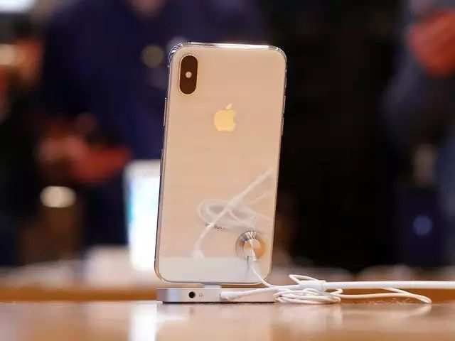 iPhone X may not be Apple's most-expensive smartphone