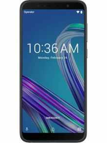Asus Zenfone Max Pro M1 Price Full Specifications Features At