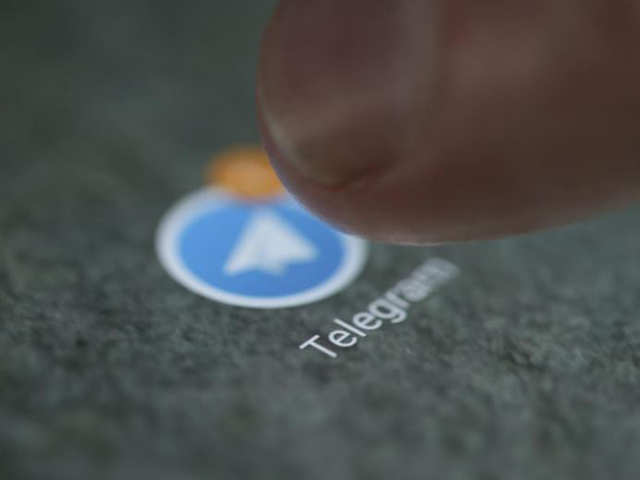 Russia asks Google and Apple to remove Telegram from stores: Report
