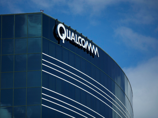 Qualcomm, which has government and defence contracts at home, is closely tied to the United States government; it is also grappling with regulator approval in China for a $44 billion takeover of NXP Semiconductors.