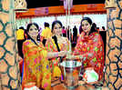 Baisakhi celebrations for Kanpurites