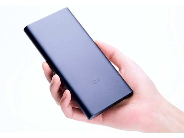 Xiaomi 10000mAh and 20000mAh Mi Power Bank 2i get a price hike in India