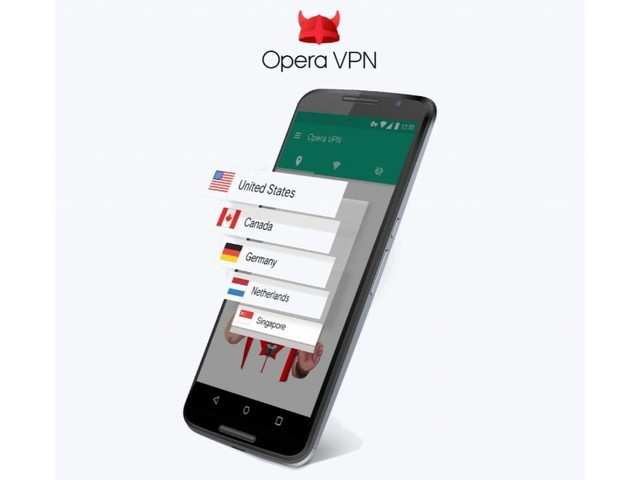 Opera is shutting down this service for Android and iOS on April 30