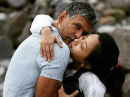 Milind Soman and Ankita Konwar rubbish break-up rumours