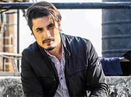 Ali Zafar accused of sexual harassment