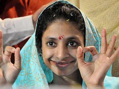 Geeta: Deaf-and-mute girl Geeta who returned from Pakistan gets 20