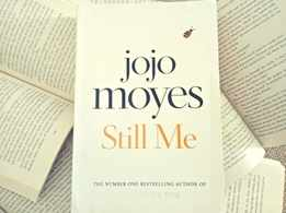 Micro review: 'Still Me' is a delightful read