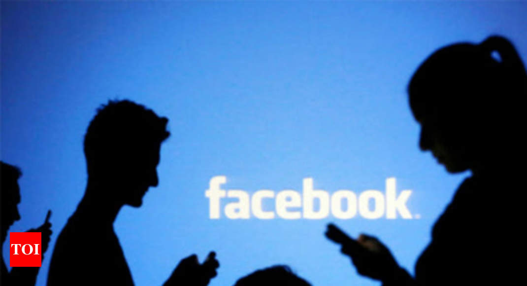 Facebook has 50,000 ways to target you with ads - Times of India