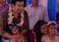 Kasam Tere Pyar Ki written update April 19, 2018: Abhishek tries to save Rishi and Tanuja's lives