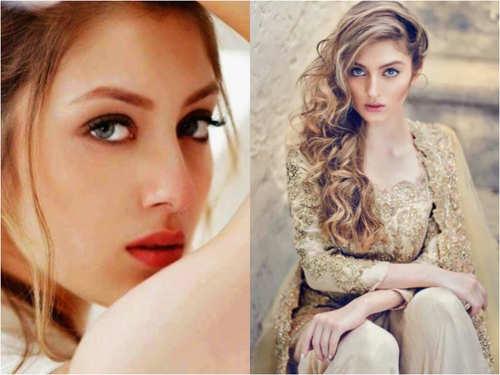 Models pretty pakistani models