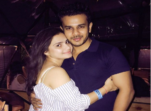 Jay Soni turns father to a baby girl