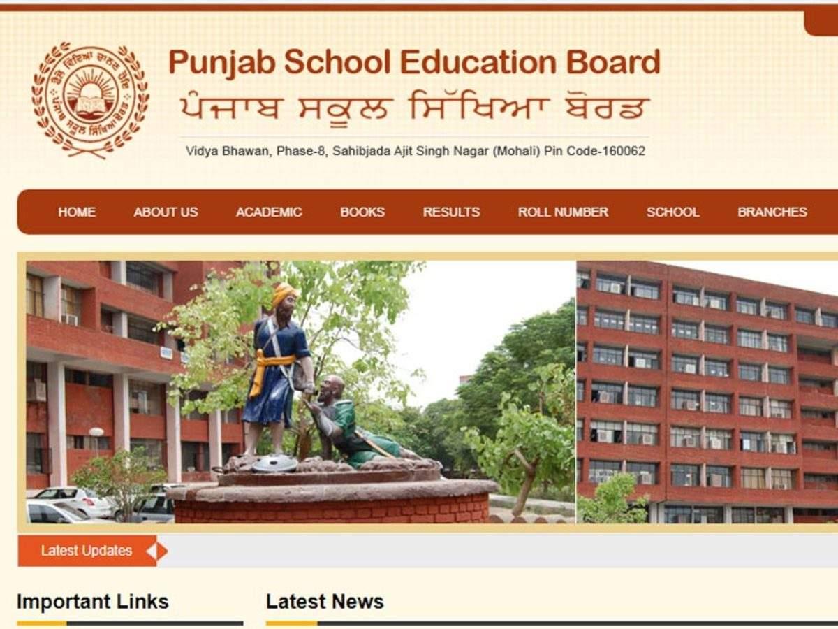 Coronavirus Punjab: Punjab School Education Board (PSEB) announced Class 10 Open board exams 2021 have been postponed until further orders.