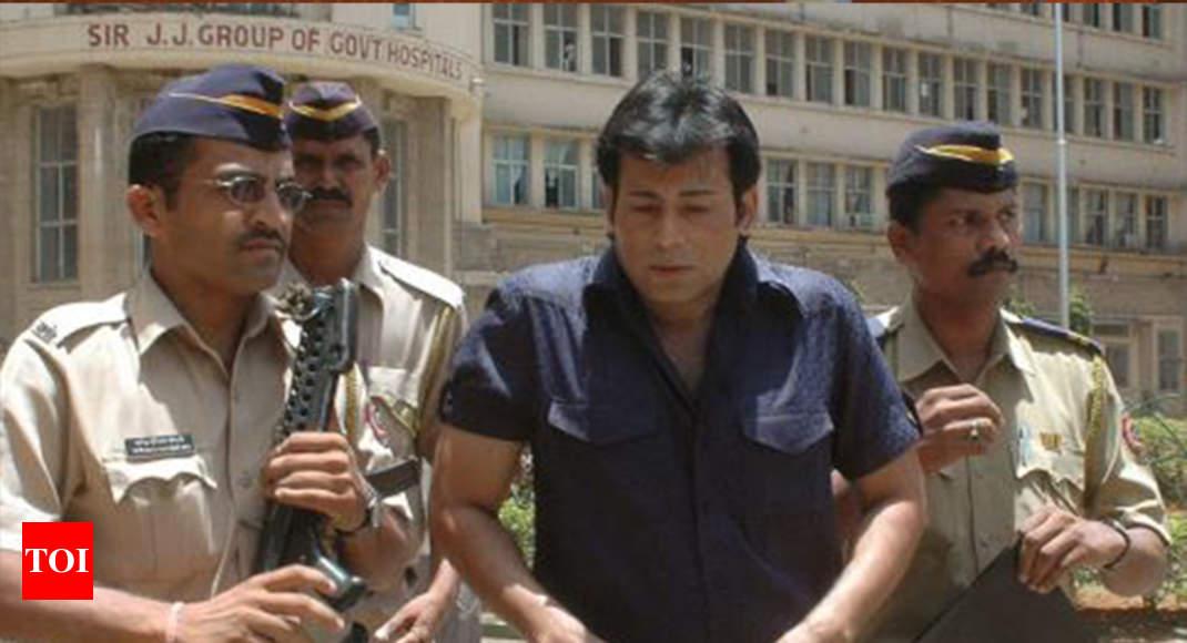abu salem: Parole application of Abu Salem rejected by Navi Mumbai Commissioner   Thane News