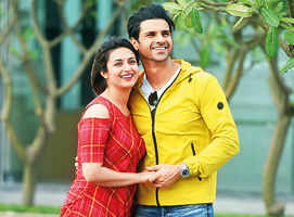 Divyanka:I know about Delhi through my show
