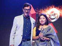 Theatre artists receive award for their talent at this mega festival in Delhi