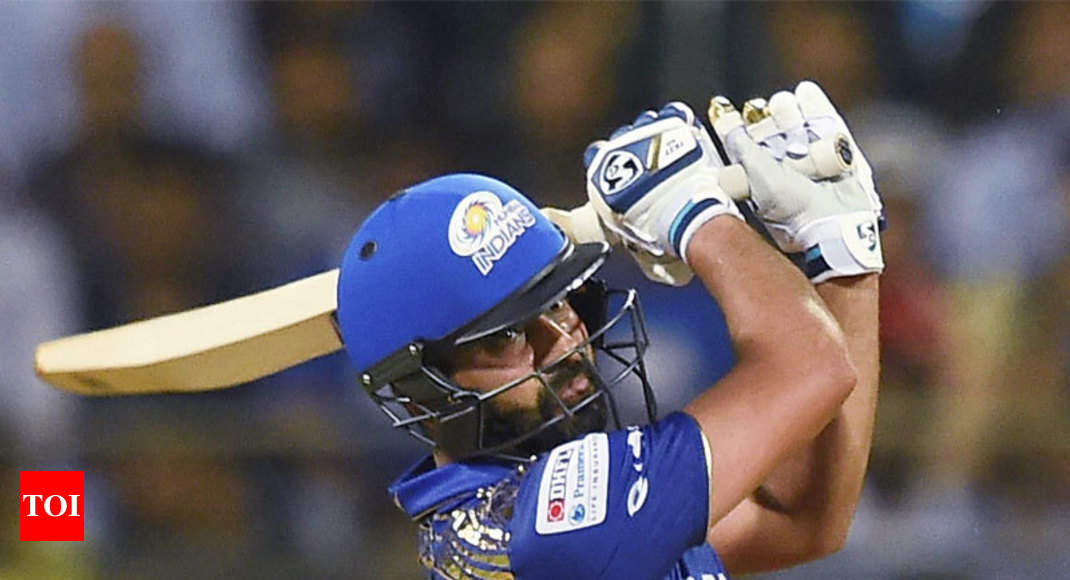 Rohit Sharma's return to form has Mumbai Indians feeling confident: Sunil Gavaskar | Expert Column News