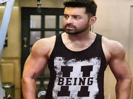 Ankush is back to Mumbai to work on his fitness