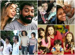 Bollywood directors and their kids