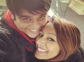 Krushna and wife Kashmera to adopt a baby girl