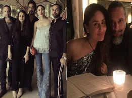 Kareena slays Dubai in her glam avatars