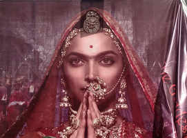Padmaavat: SC rejects plea to delete scenes