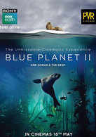 Blue Planet II - One Ocean And The Deep