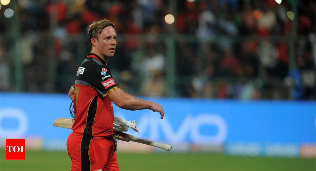 AB De Villiers IPL 2004 Boston Red Sox Improbable Comeback Is RCBs Inspiration