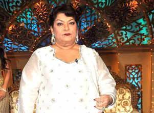 Casting couch comment: Saroj Khan apologises